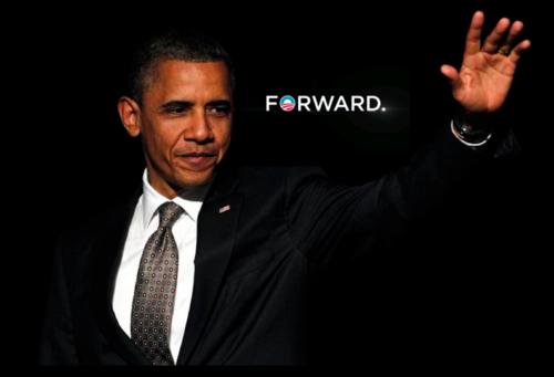 President Barack Obama, Forward